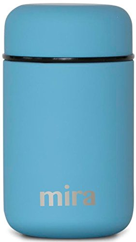 MIRA Lunch, Food Jar | Vacuum Insulated Stainless Steel Lunch Thermos |...