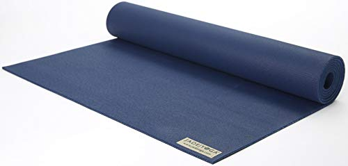 "JADE YOGA - Harmony Yoga Mat (3/16"" Thick x 24"" Wide x 68"" Long - Color:..."