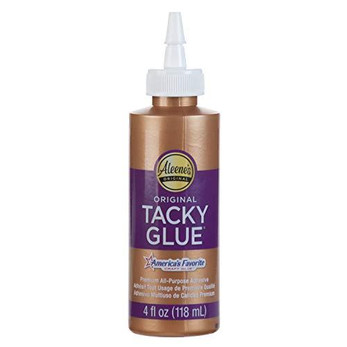 "Aleene's Original ""Tacky"" Glue-4 Ounce"
