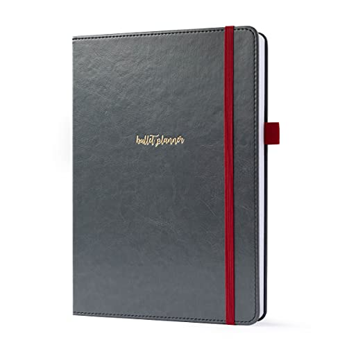 STM Planner - Undated - An Organized Life - The Planner You Will Keep...