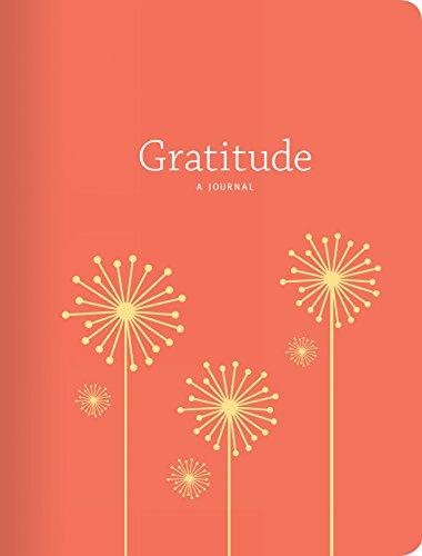 Gratitude: A Journal: (Thankfulness Journal, Journal for Women)