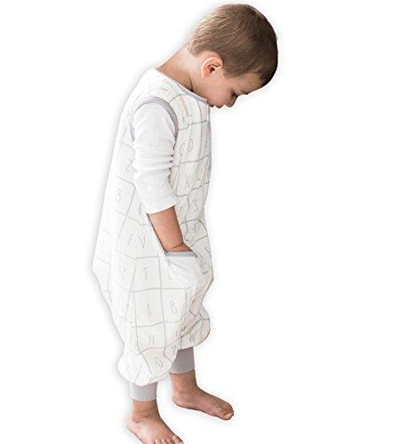 TEALBEE DREAMSUIT: Baby & Toddler Wearable Blanket - Sleeping Sacks for...