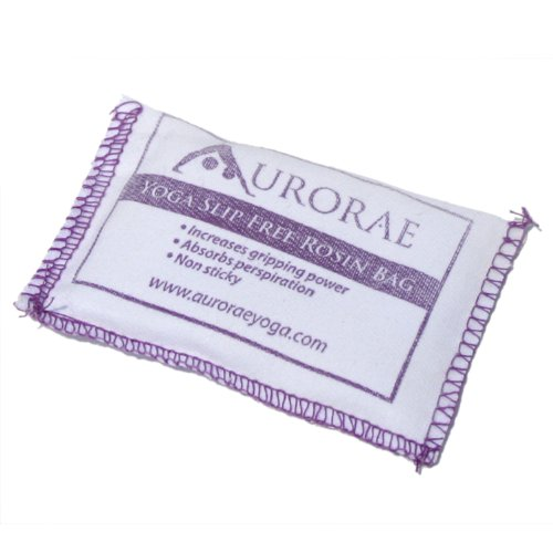 Aurorae Yoga Non Slip Rosin Bag