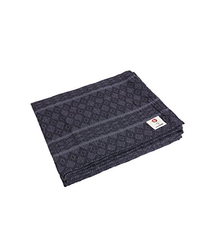 Manduka Cotton Blanket, New Moon