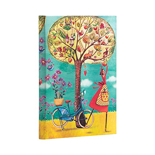 Paperblanks Autumn Apples (Mila Marquis Collection) Hardcover Journal,...