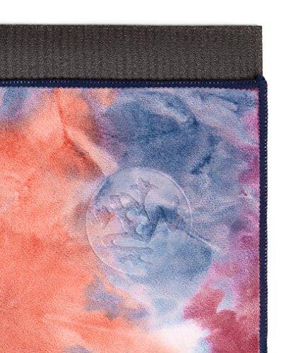 Manduka (MNDK9 eQua-16-Perennial eQua Hand Yoga Towel