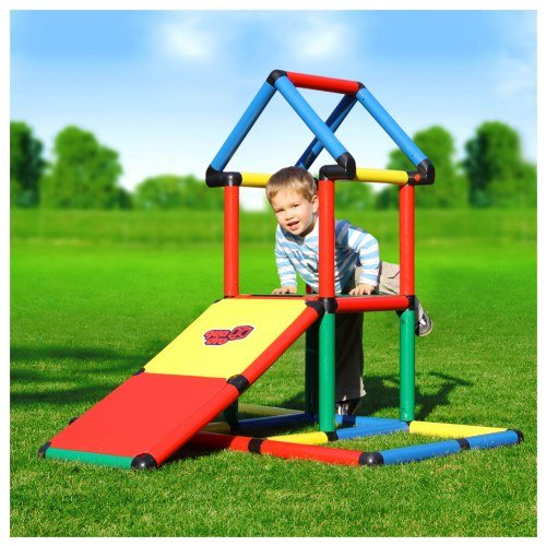 QUADRO Advanced Indoor/Outdoor Construction Set