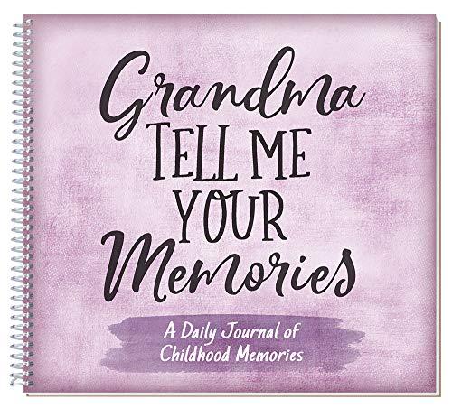 Grandma, Tell Me Your Memories