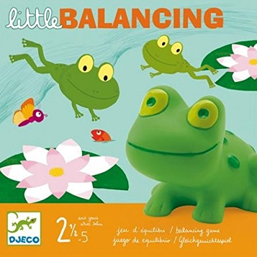 DJECO Little Balancing Little Game