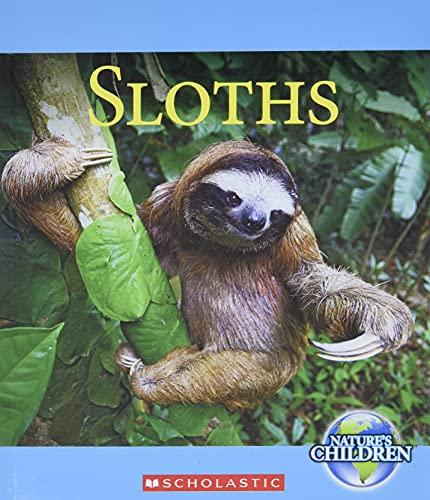 Sloths (Nature's Children)