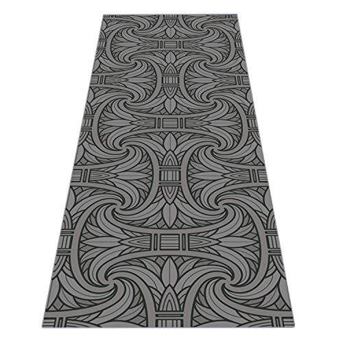 Heathyoga Non Slip Hot Yoga Towel, 100% Microfiber Non Slip Yoga Mat Towel...
