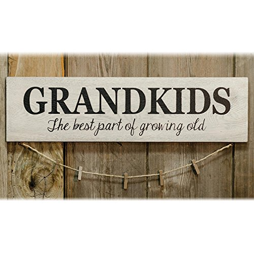 Hearthside Collection Grandkids Photo Holder