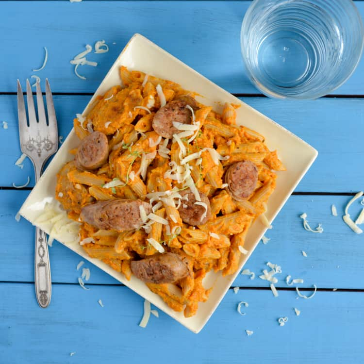 pasta pasta with sausage and cheese greek pasta with sausage spicy ...