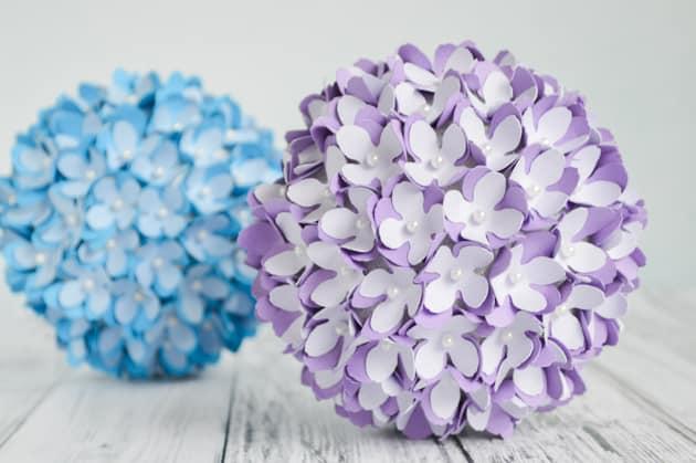 Wedding ideas  Kissing-balls