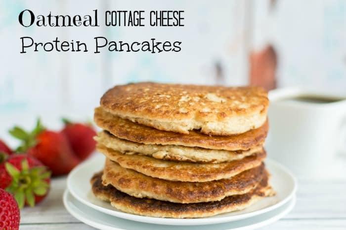 pre workout cottage cheese oatmeal protein pancakes no protein rh natashalh com protein pancakes with cottage cheese and oatmeal protein pancake recipe cottage cheese oatmeal