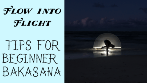 Flow Into Flight - Tips for Beginner Bakasana