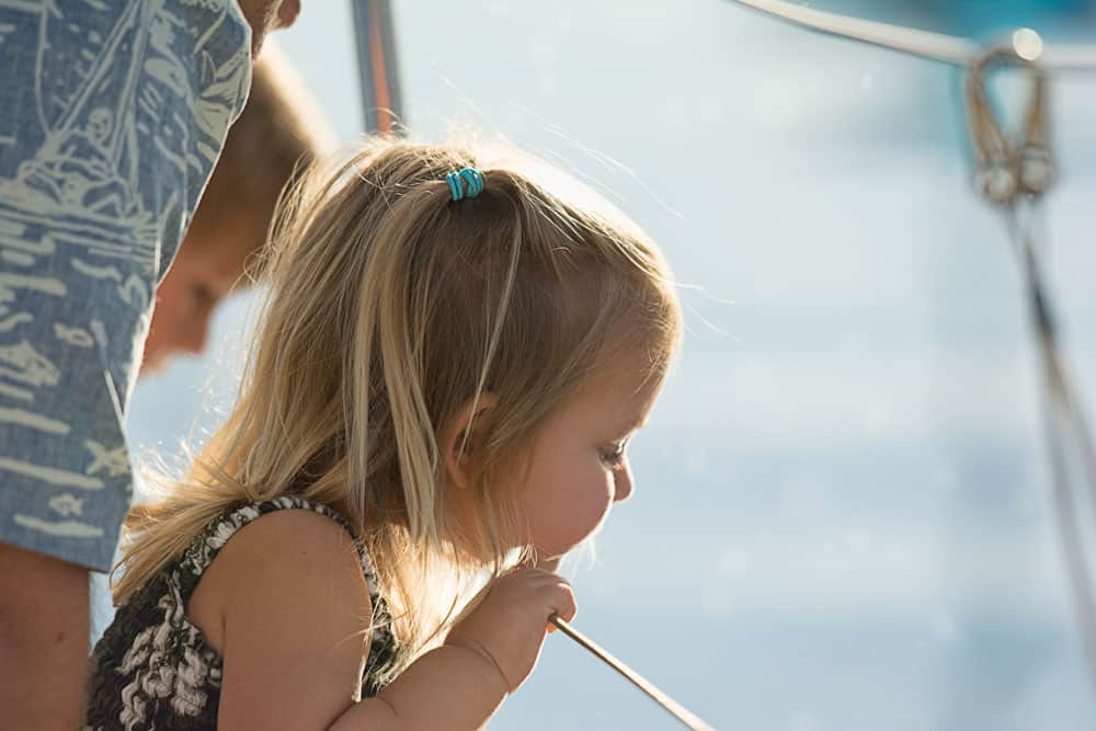 Oahu lifestyle family photography