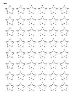 1-inch-star-printable