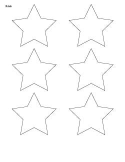 3-inch-star-printable