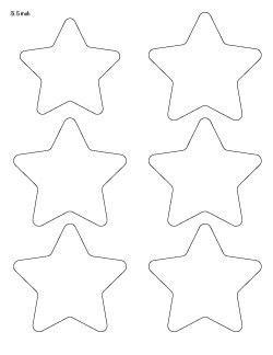 3.5-inch-rounded-star