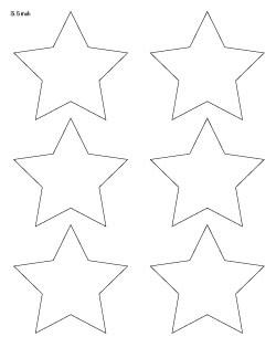 3.5-inch-star-printable