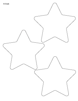 4.5-inch-rounded-star