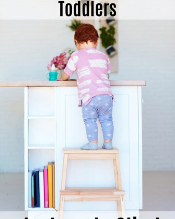 The best toys for toddlers who love to climb