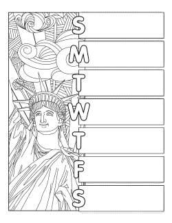 July-weekly-planner-printable
