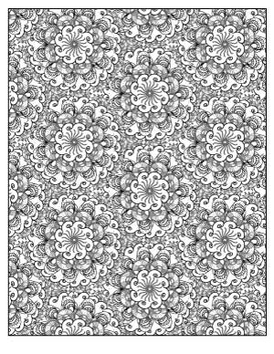 complex-seashell-and-starfish-coloring-pagecomplex-seashell-and-starfish-coloring-page