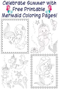 free-printable-mermaid-coloring-pages