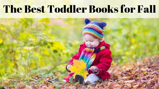 The Best Toddler Books for Fall