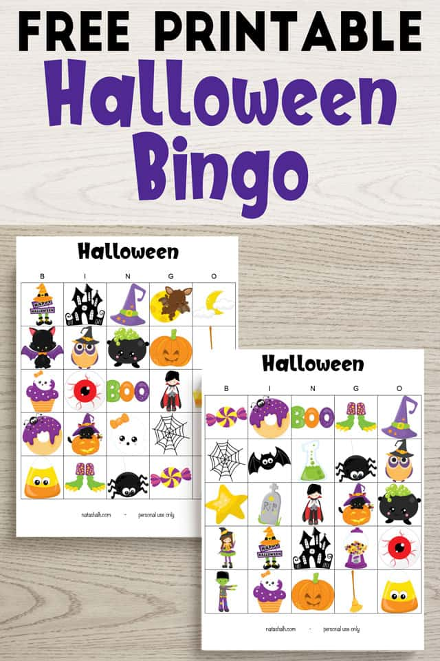 free-printable-Halloween-bingo