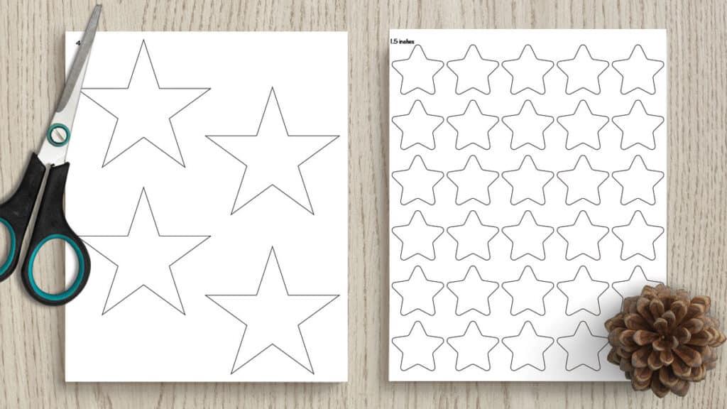 free-printable-star-templates